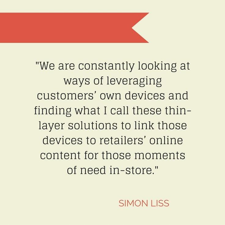 Omnifi retail tech retail innovation
