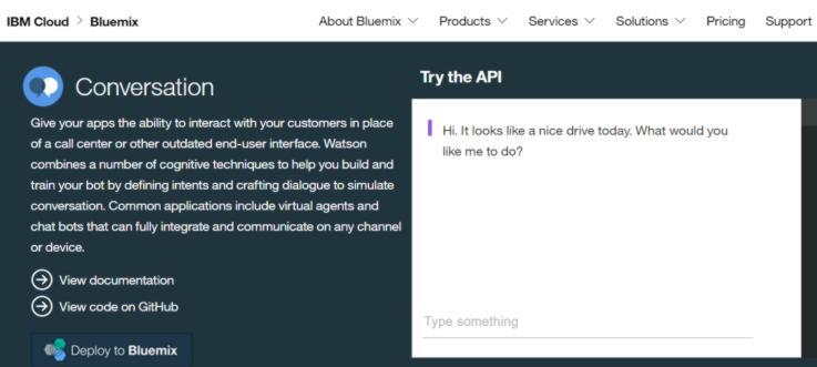 IBM Watson-Digital Retail
