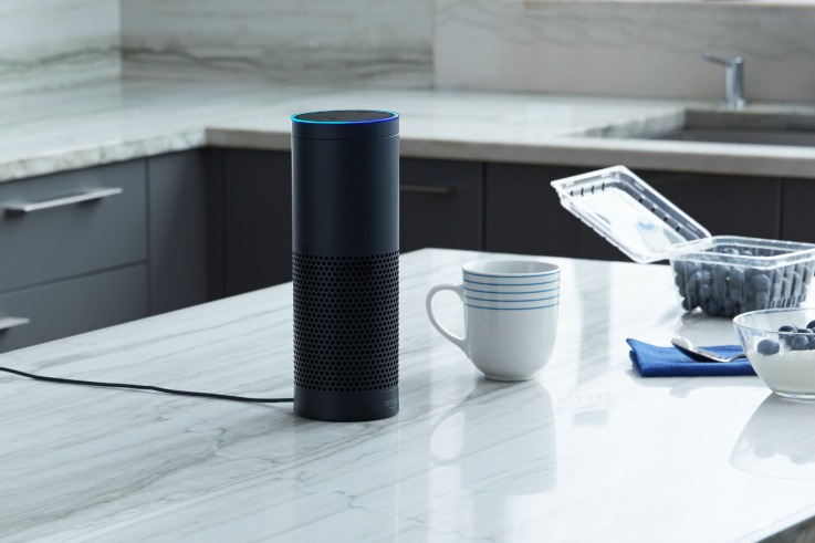 Amazon Echo future of retail technology