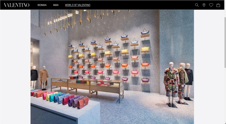 Top 50 Flagship Stores In The World Insider Trends