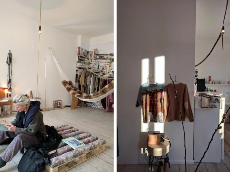 BlessBerlin - Concept Stores Berlin