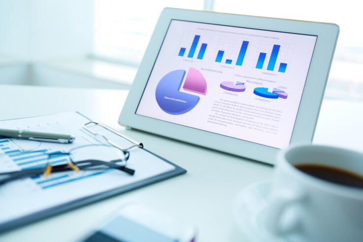 Data Analytics - Retail Analytics