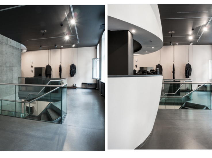 Oukan - Berlin Concept Store