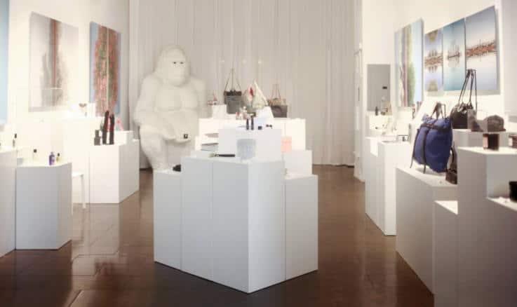 Maison 10 - New York Concept Stores