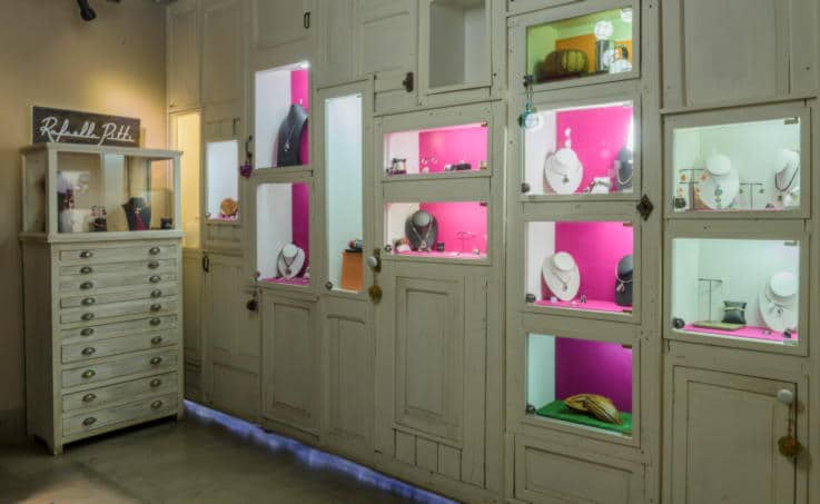 Mistura-Manifestation Creativa - Retail Space Design