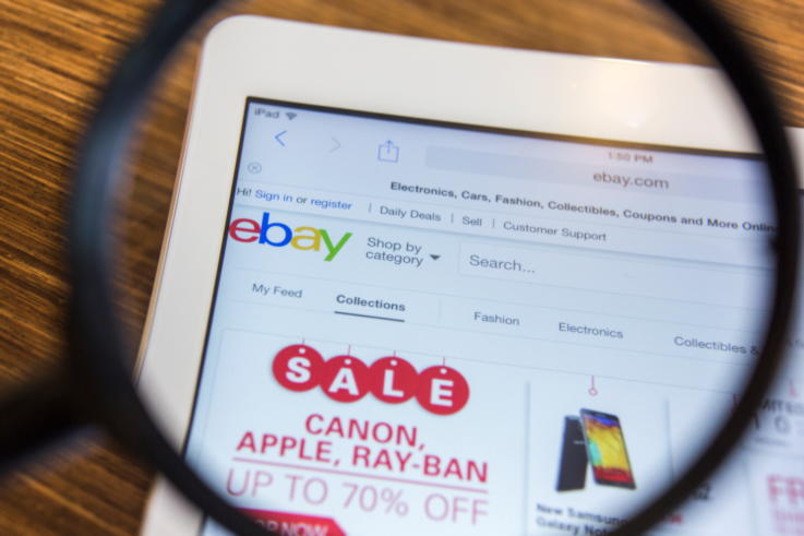 Web Retail - Online Shopping
