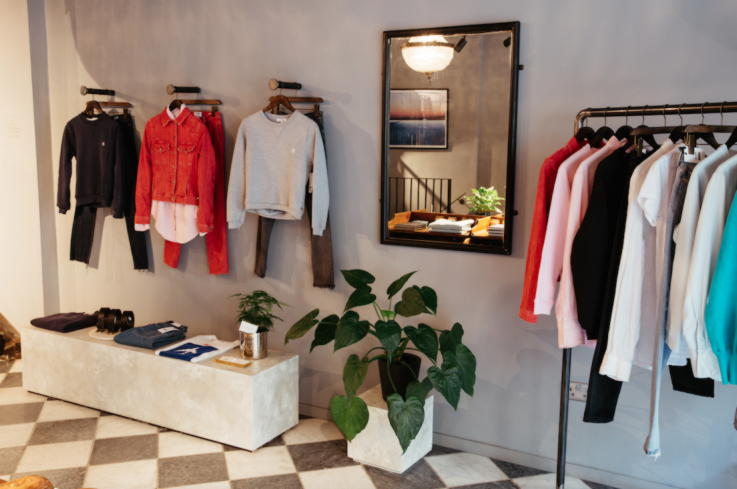Modern Society - London Concept Stores