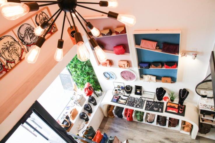 Upper Concept Store - Paris Concept Store