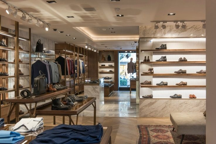 50 best concept stores worldwide 2017 update insider for Trend design shop
