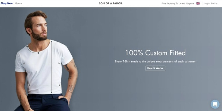 custom retail personalisation trend