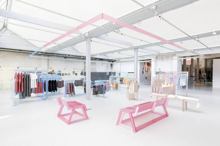 Physical Retail - Retail Design