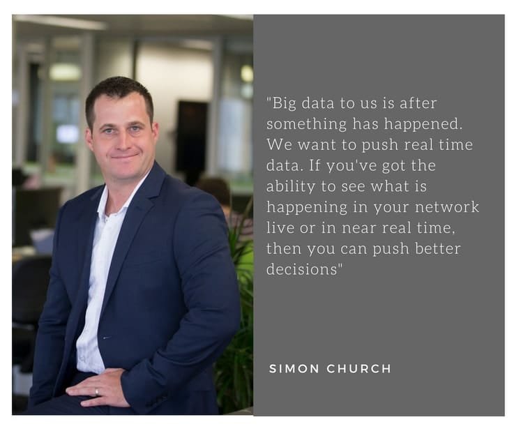 DSYNC - Data Transformation