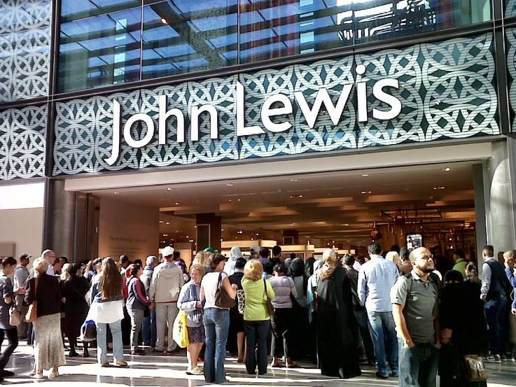 30 Things You Didn\'t Know About John Lewis | Tendencias internas
