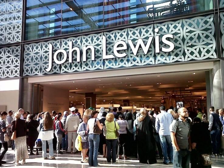 John Lewis - Department Store