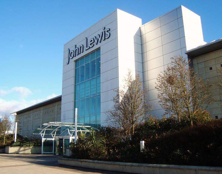 John Lewis - UK Retail