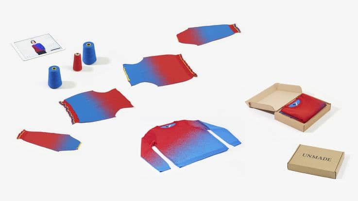 3d Printing - Retail Innovation