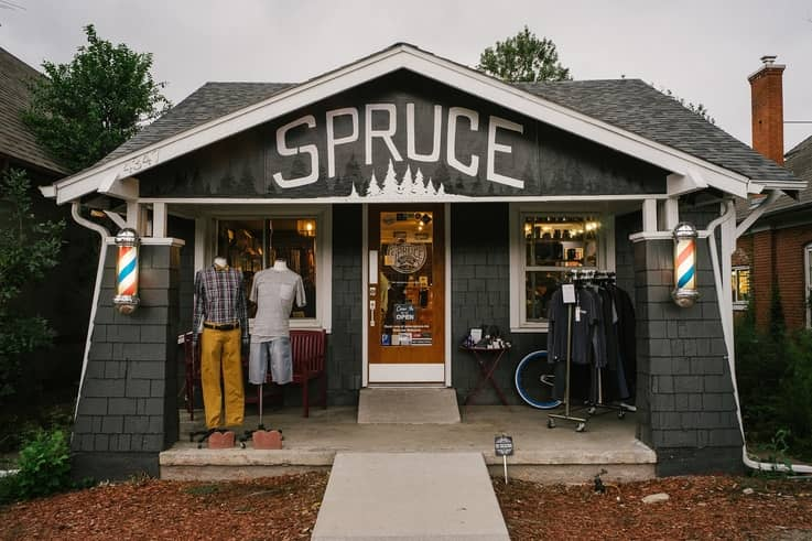 Sprucebot - Customer Experience