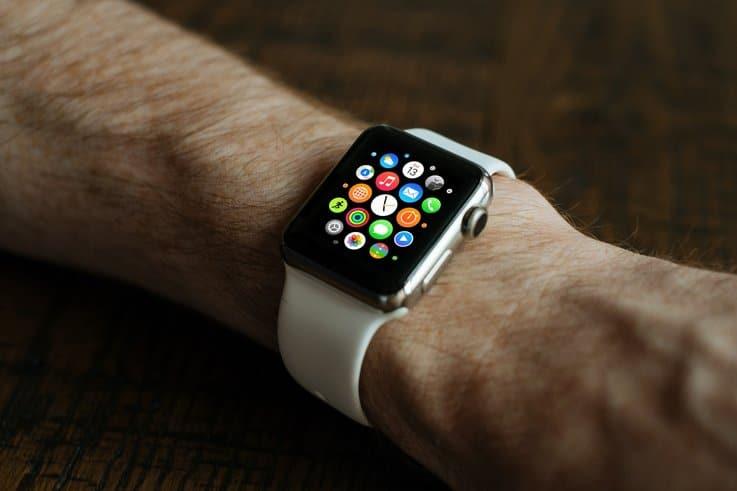 smartwatch wearable tech