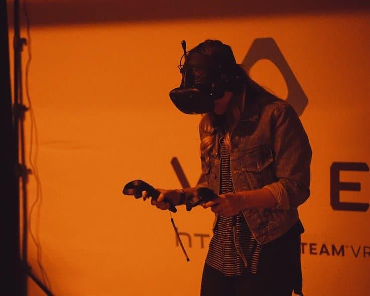 virtual reality retail tech