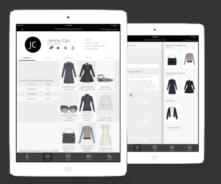 Proximity Insight - Retail Technology