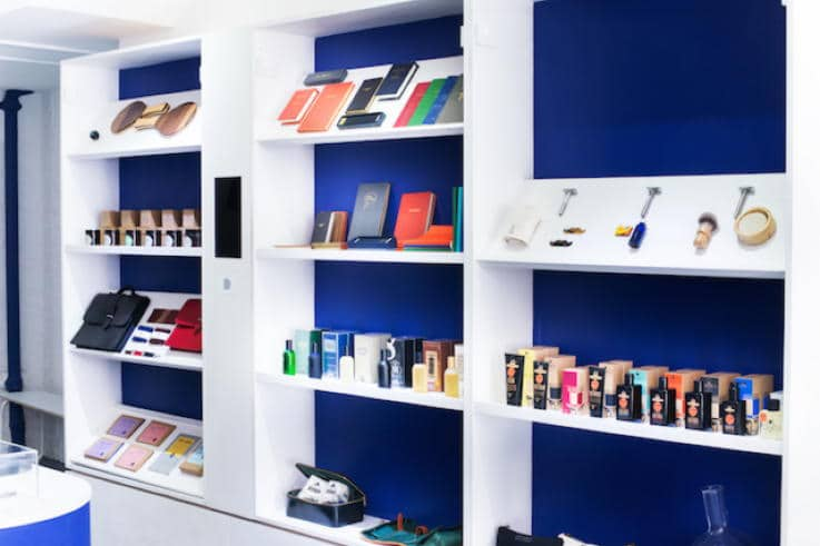 The Dandy Lab - Brick and Mortar Retail