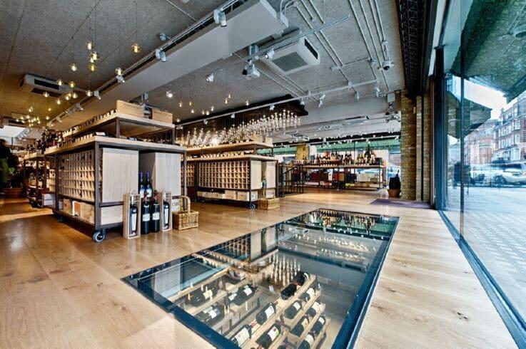 50 Best Luxury Retail Stores