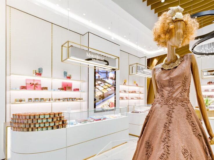 xury Brands - Retail Experience