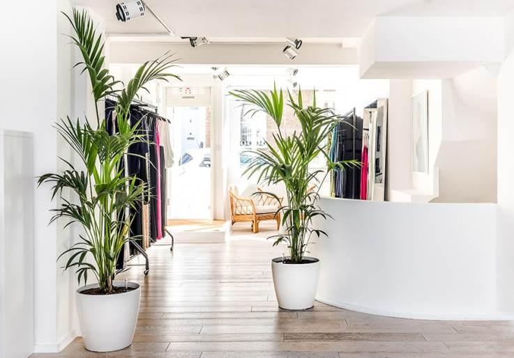 Galvan one-stop-shop retail concept