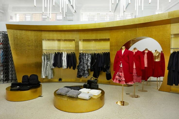 top 10 london concept stores insider trends