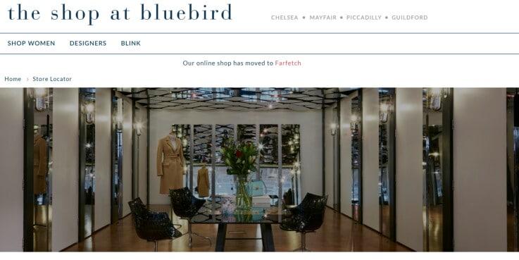 Top London Concept Stores - Retail