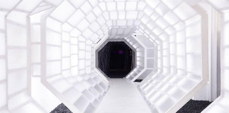 Best London Concept Stores - Retail Store Design