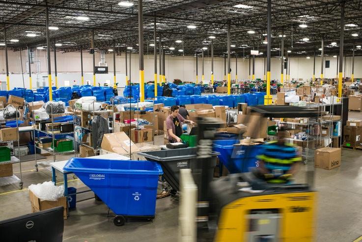 Optoro retail returns innovation
