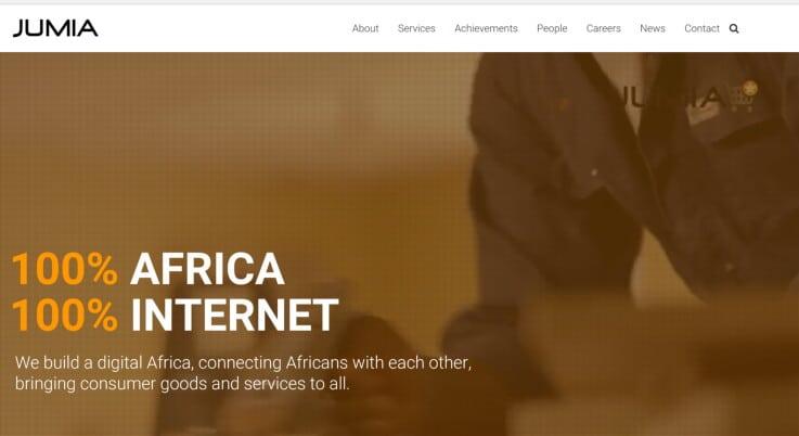 Jumia - Retail