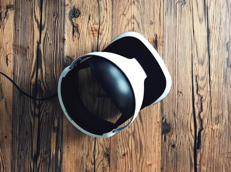 AR - VR