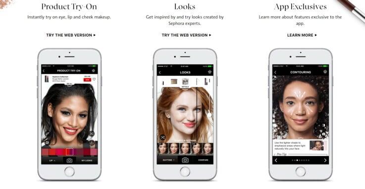 AI In Retail - Sephora