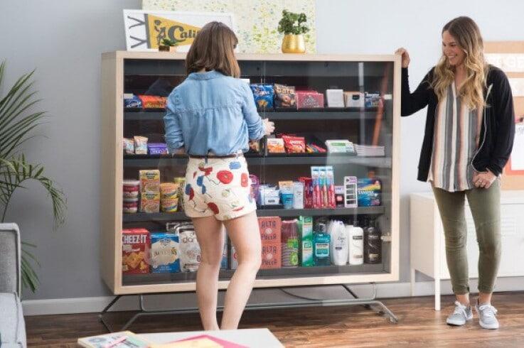 AI Retail Applications - Bodega