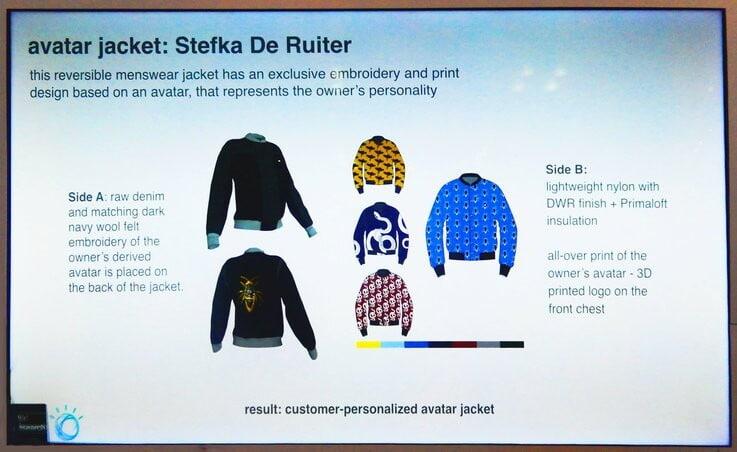 Tommy Hilfiger - Retail Innovation