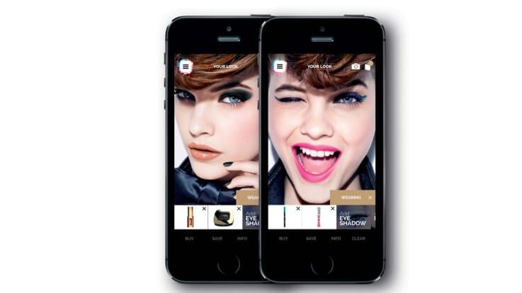 L'Oreal Makeup Genius - Retail M-commerce