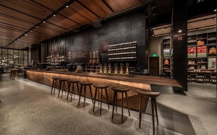 Starbucks - Top Retail Innovations