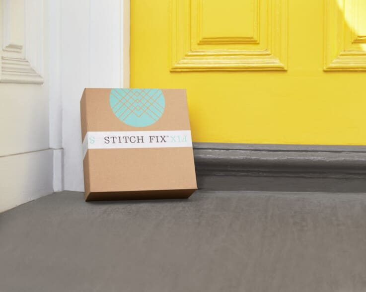 Stitch Fix - Innovation In Retail