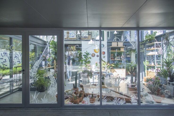 Flo Botanica - Concept Store Brazil