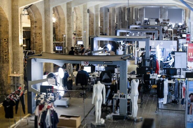 Zalando - Innovative Retail