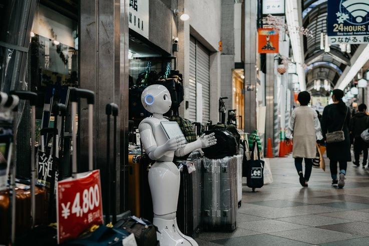 AI use cases retail