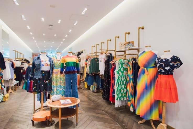 Modcloth -Ecommerce Retail