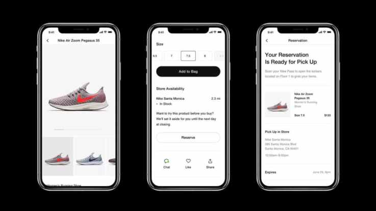 The new age of Nike – how this big name is rethinking retail