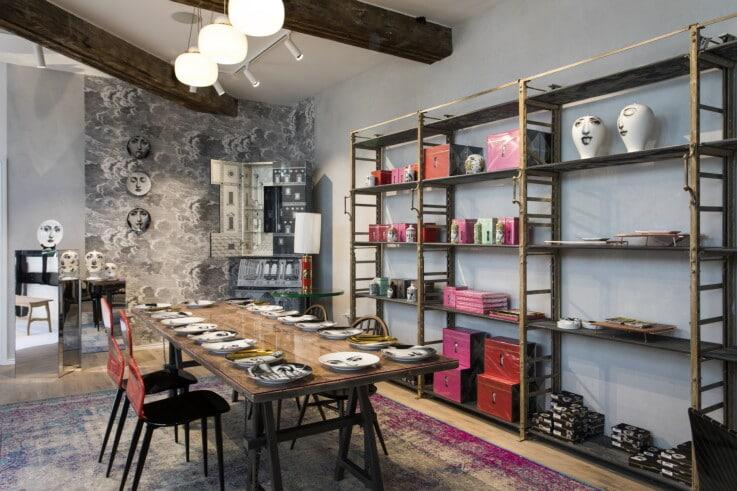 The Shop at Bluebird - Customer Journey