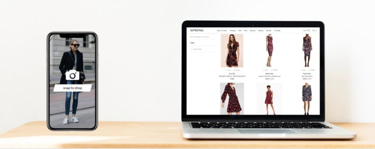 Fashwell - Shoppable Content