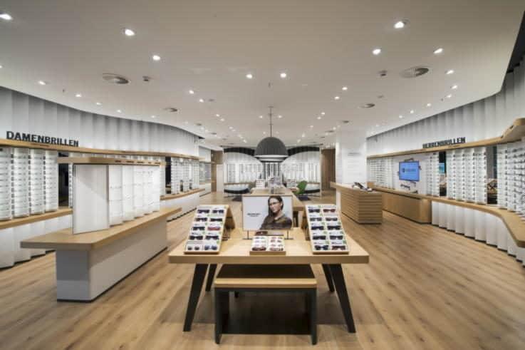 Dan Pearlman - Store Experience