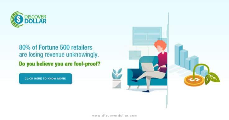 Discover Dollar - Maximising Retail Revenues