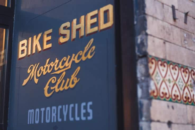 The Bike Shed - Retail Communities